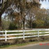 Thompson Vinyl Fence
