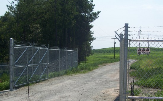 Chain Link Fence – Tight Security For All Conditions