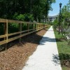 Three Rail Fence – An Attractive Option