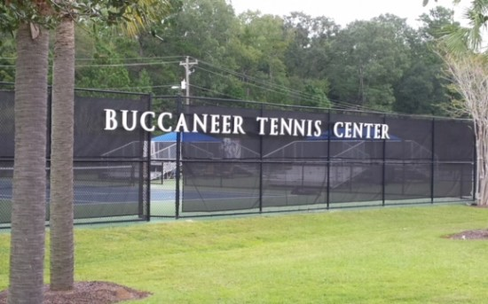 Buccaneer Tennis Center