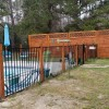 Pool Fence with Flair