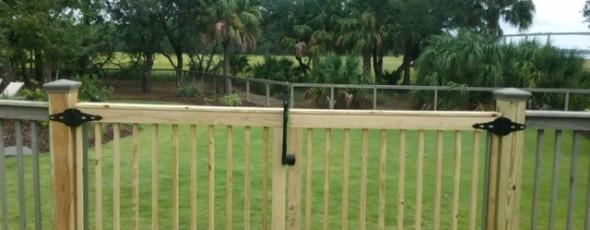 Got a Sagging Gate?