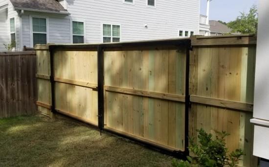 Hate a Sagging Gate?