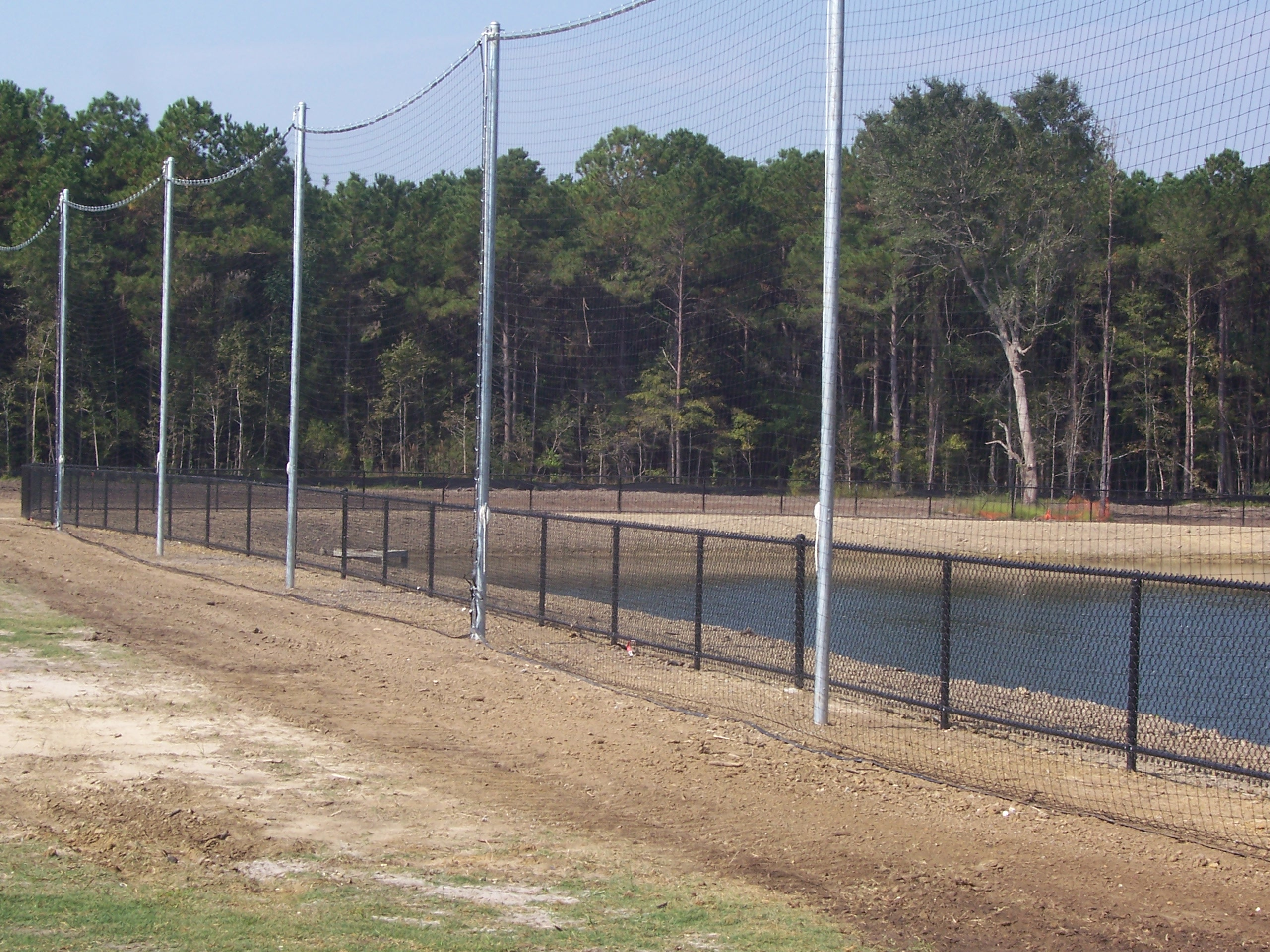 See All Our Fences | AAA Fence Charleston