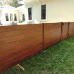 Knotwood - An Aluminum Privacy Fence
