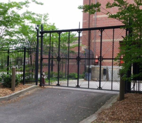 Georgetown Judicial Center