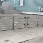 Horizontal Fence - Stylin'