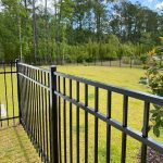 Our Most Popular Aluminum Fence