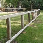 Just a Simple Living Fence